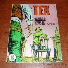 Cómics: TEX Nº 44 EDITORIAL BURULAN (BURU LAN) - REFª (JC). Lote 32389130