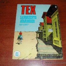 Cómics: TEX Nº 29 EDITORIAL BURULAN (BURU LAN) - REFª (JC). Lote 32389134