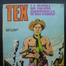 Comics : TEX Nº 21. Lote 32398058