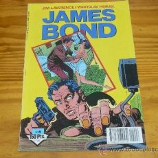 Cómics: TEBEOS-COMICS GOYO - JAMES BOND - FORUM - Nº 6 *CC99. Lote 32484337