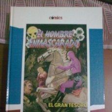 Cómics: EL HOMBRE ENMASCARADO. . Lote 32501652