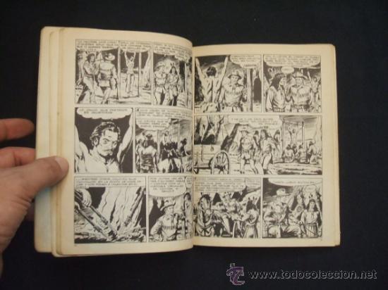 Cómics: TEX - Nº 82 - LA FUGA DE TEX - BURU LAN EDICIONES - - Foto 5 - 32569969