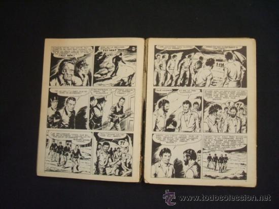 Cómics: TEX - Nº 82 - LA FUGA DE TEX - BURU LAN EDICIONES - - Foto 6 - 32569969
