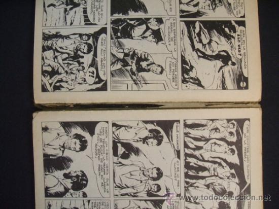 Cómics: TEX - Nº 82 - LA FUGA DE TEX - BURU LAN EDICIONES - - Foto 7 - 32569969