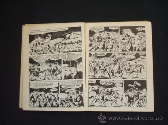 Cómics: TEX - Nº 82 - LA FUGA DE TEX - BURU LAN EDICIONES - - Foto 8 - 32569969