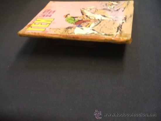 Cómics: TEX - Nº 82 - LA FUGA DE TEX - BURU LAN EDICIONES - - Foto 12 - 32569969