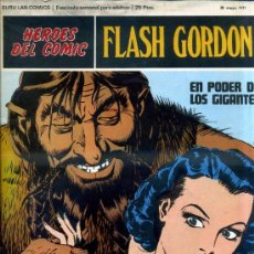 Cómics: FLASH GORDON Nº3. Lote 32669642