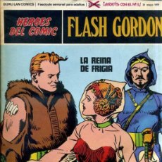 Cómics: FLASH GORDON Nº2. Lote 32669647