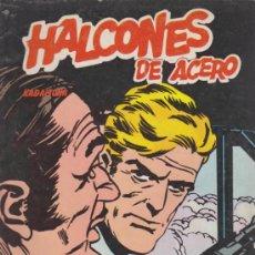 Cómics: HALCONES DE ACERO Nº 4. KADAICHA. BURU LAN 1973. (80 PÁGINAS). Lote 33261354