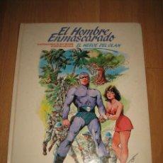 Cómics: EL HOMBRE ENMASCARADO EL HEROE DE OLAN EDICIONES BURULAN 1983. Lote 33317288