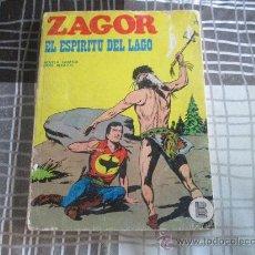 Cómics: ZAGOR Nº 29. Lote 33344005