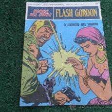 Comics: FLASH GORDON FASCICULO Nº 82 BURULAN. Lote 33369920
