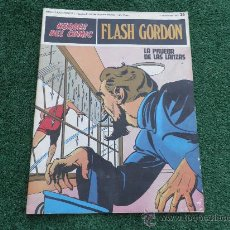 Cómics: FLASH GORDON FASCICULO Nº 26 BURULAN. Lote 33369990