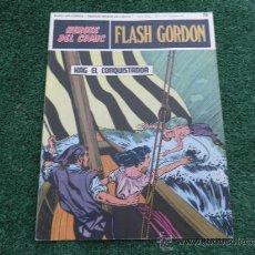 Comics: FLASH GORDON FASCICULO Nº 78 BURULAN. Lote 33370055
