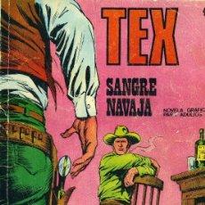 Cómics: TEX Nº44. Lote 33434865
