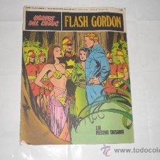 Cómics: FLASH GORDON - HEROES DEL COMIC, Nº: 14 - BURULAN EDICIONES 1971. Lote 33489977