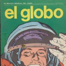 Cómics: EL GLOBO Nº 20. . Lote 33490135
