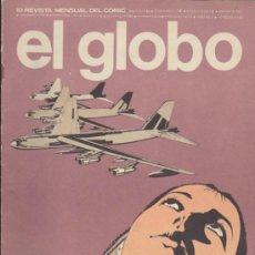Cómics: EL GLOBO. Nº 10.. Lote 33490159