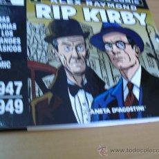Cómics: RIP KIRBY Nº 2, 174 PAGINAS DE ALEX RAYMOND 2005. Lote 33563235