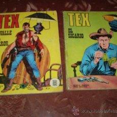 Cómics: TEX Nº 1. Lote 33659531