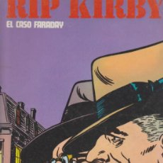 Cómics: RIP KIRBY Nº 1. BURU LAN. (80 PÁGINAS). Lote 33664620