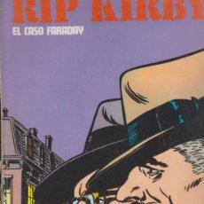 Cómics: RIP KIRBY Nº 1. BURU LAN. (80 PÁGINAS). Lote 33664652