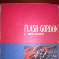 Cómics: FLASH GORDON BURU LAN. TOMO 01. Lote 33952422