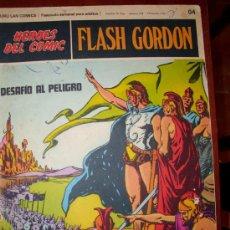 Cómics: FLASH GORDON 04 BURU LAN. Lote 33952438