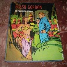 Cómics: FLASH GORDON. EN PODER DE DESIRA. BURU LAN. TOMO V.. Lote 33967853