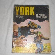 Comics - YORK Nº 5 - 33976365