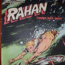 Comics - RAHAN 2 - 33982592