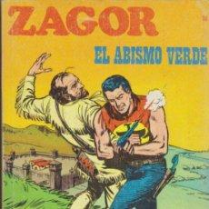 Cómics: ZAGOR Nº 18. ( 25 PTAS - 96 PÁGINAS) BURU LAN 1971.. Lote 34313209