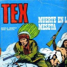 Cómics: TEX Nº45. Lote 34928885