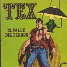Cómics: TEX Nº 1 . Lote 34938984