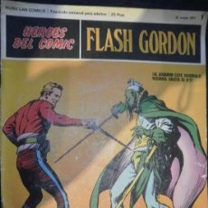 Cómics: FLASH GORDON VOL. 1 EDICIONES BURU LAN COMICS. Lote 35273094