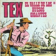 Cómics: TEX Nº60. Lote 35978193