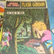 Cómics: - FLASH GORDON Nº 77 FUGA DE MING BURULAN 1.973 COL. HÉROES DEL COMIC. Lote 35576609