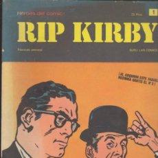Cómics: RIP KIRBY Nº 1.. Lote 35582121