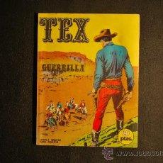 Cómics: TEX Nº 06 GUERRILLA BURU LAN EDICIONES AÑO 1970. Lote 35873130