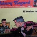 Cómics: JOHNNY HAZARD Nº3. Lote 36077418
