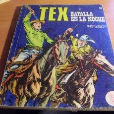 Cómics: TEX Nº 38 (ED. BURU LAN) (TAC2). Lote 36747523