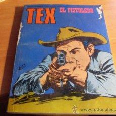 Cómics: TEX Nº 79 (ED. BURU LAN) (TAC2). Lote 36747635