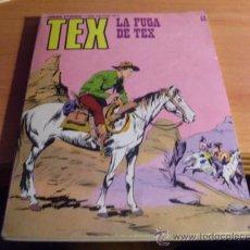 Cómics: TEX Nº 82 (ED. BURU LAN) (COIB132). Lote 36747675