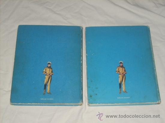 Cómics: Halcones de acero, 2 tomos, completa. - Foto 2 - 36802320