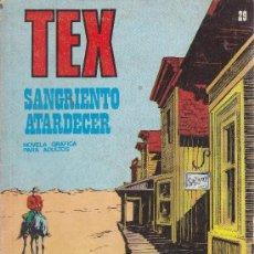 Cómics: TEX - Nº 29. Lote 36899321