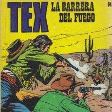 Cómics: TEX - Nº 64. Lote 36899325