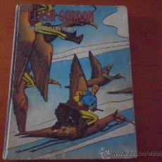 Cómics: FLASH GORDON - TOMO Nº 7 - BURU LAN TAPAS DURAS 1ª EDICION 1972. Lote 36972030