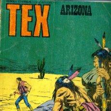 Cómics: TEX Nº72 (EDITORIAL BURULÁN, 1971). Lote 37258721