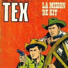 Cómics: TEX Nº73 (EDITORIAL BURULÁN, 1971). Lote 37258846