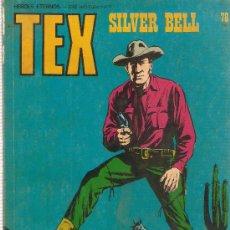 Cómics: TEX Nº 78. Lote 37650441